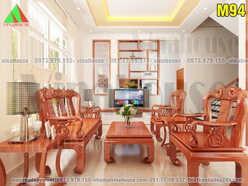 Hình ảnh phòng khách