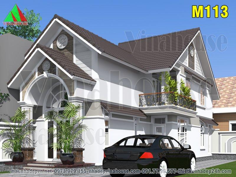 Tham khảo thêm nhà lửng mái thái 6x18