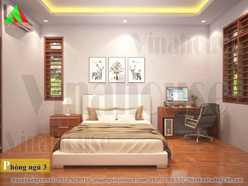 Phòng ngủ số 3