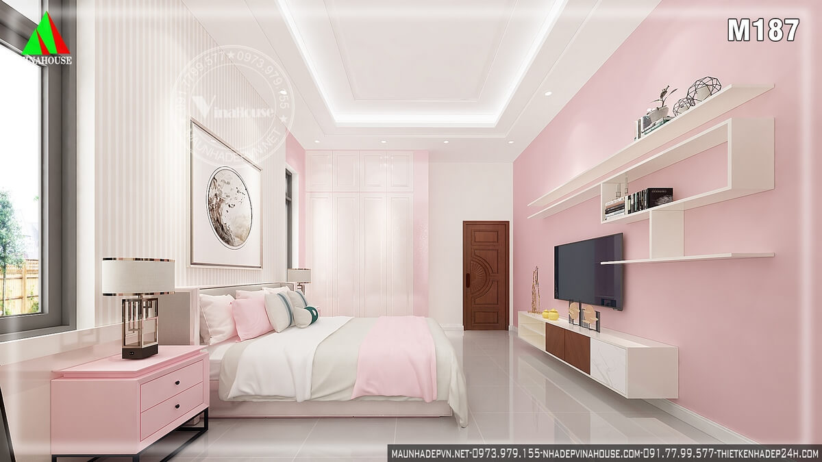 Phòng con gái